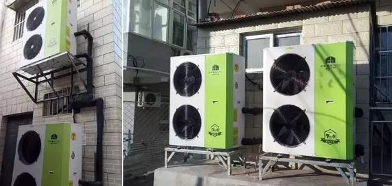 入夏迎来酷暑天气,空气能制冷新选择